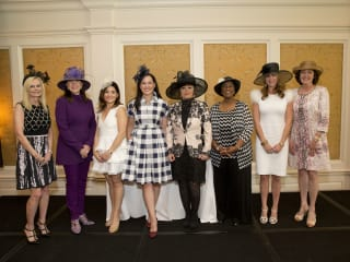 Easter Seals Greater Houston presents Hats Off To Mothers Luncheon