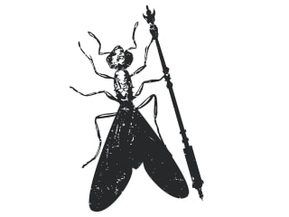 The Queen is Back: Imperial Fire Ant Funeral Beer Release Party