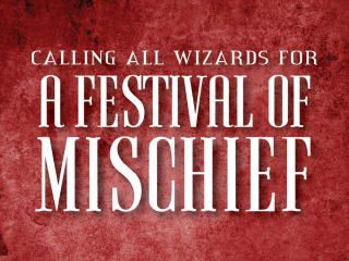 A Festival of Mischief