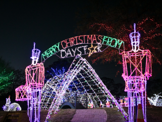 Daystar Christmas