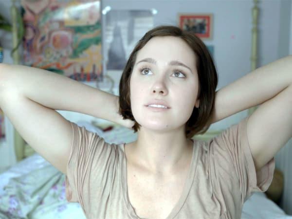 Houston, Houston Cinema Arts Fest 2015, October 2015, I Dream Too Much