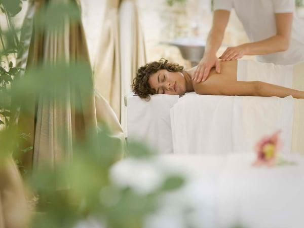 Lake Austin Spa Resort massage