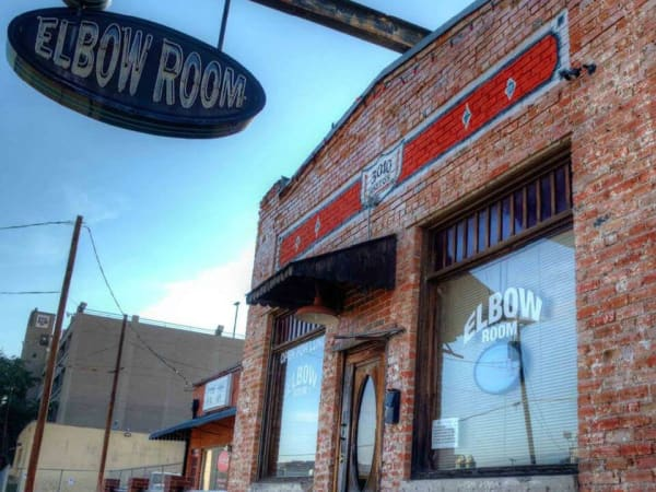 Elbow Room in Dallas