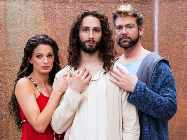 Casa Mañana presents Jesus Christ Superstar