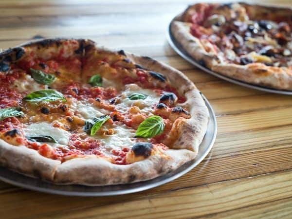 Il Forno restaurant pizza