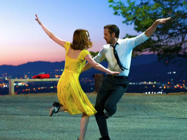 Houston Cinema Arts: La La Land