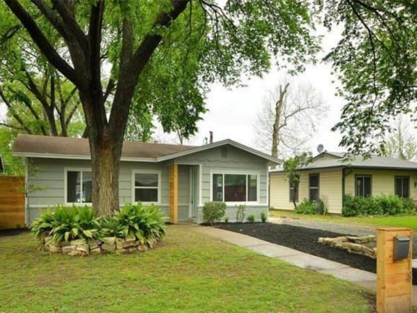 Crestview Austin home for sale