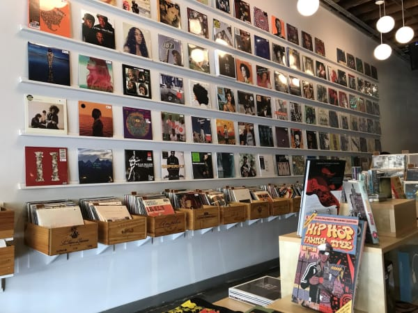 News-cd to vinyl-Nov 09