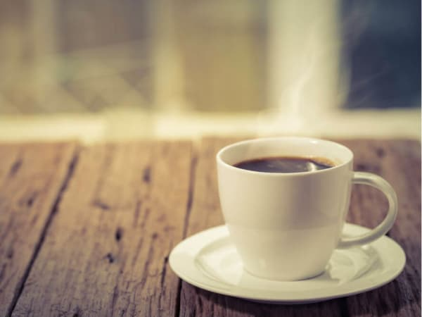 Amor Ciego coffee