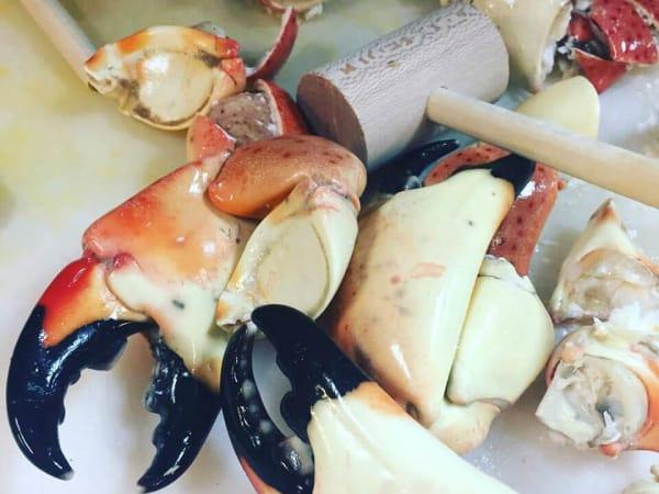 Lovers Seafood