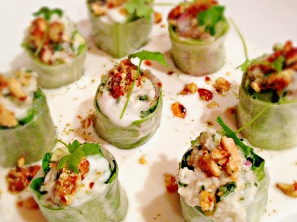 Uchiko sushi bincho maki