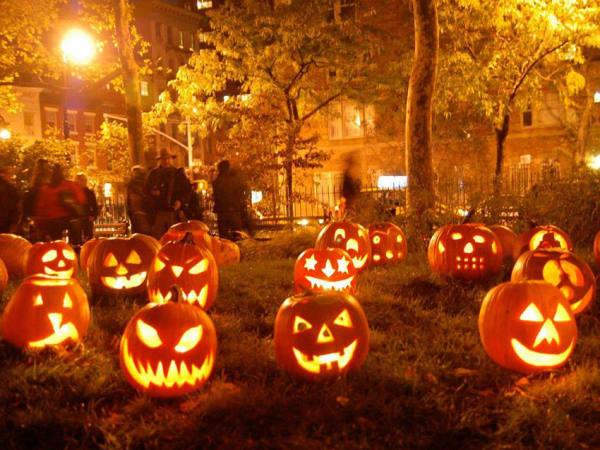 Hops & Grain Halloween Party 2015