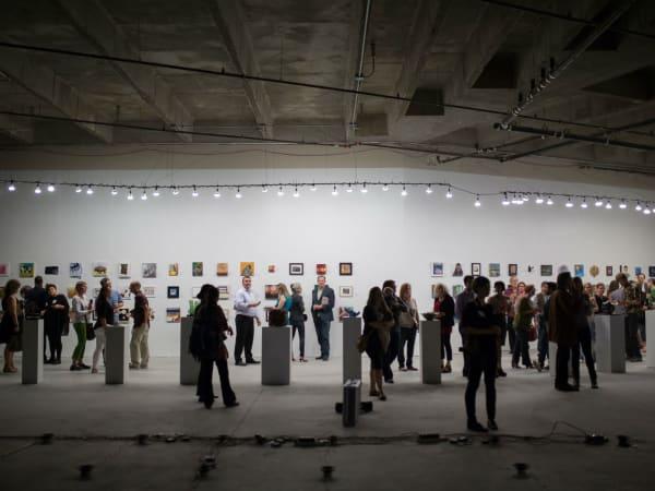 Big Medium presents Due West opening reception
