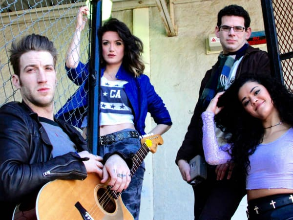 Casa Manana presents Rent