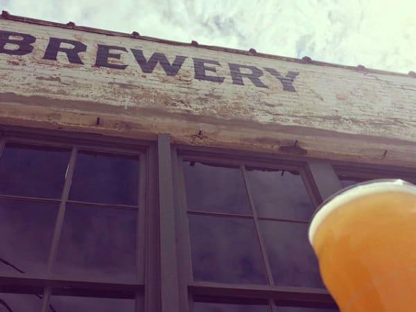 Beer, brewery
