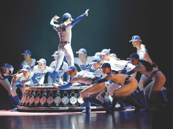 Houston Ballet, Cullen Series