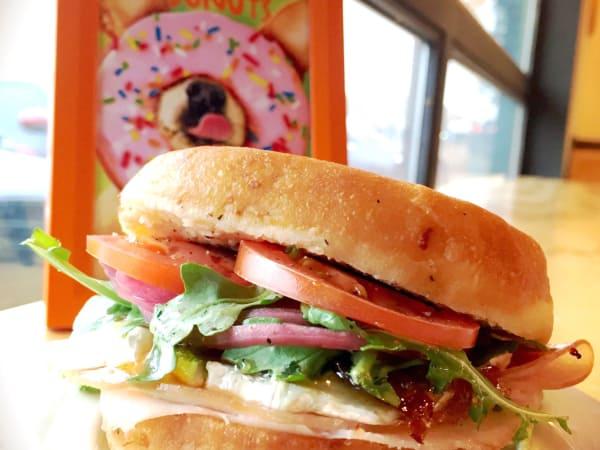 Pondicheri Hugs & Donuts pop-up