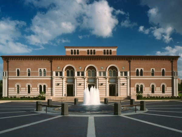 Rice University, Baker Institute, Feb. 2016