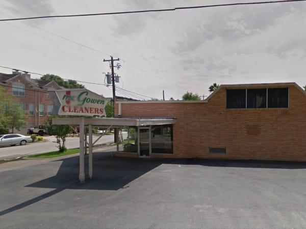 McGowen Cleaners
