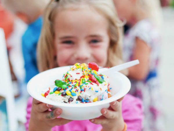 11th annual Austin Ice Cream Festival
