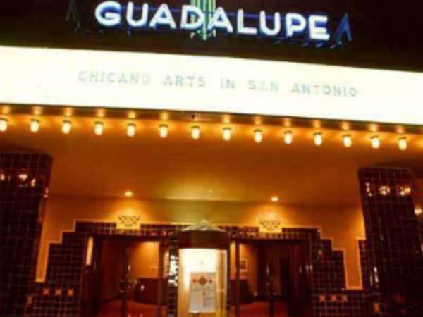 The Guadalupe Cultural Arts Center presents 75th Anniversary Celebration of the Historic Guadalupe Theater