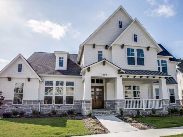 7650 Cassion Dr. Frisco home for sale