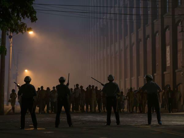 Scene from Detroit movie