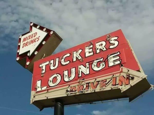 Tucker's Kozy Korner