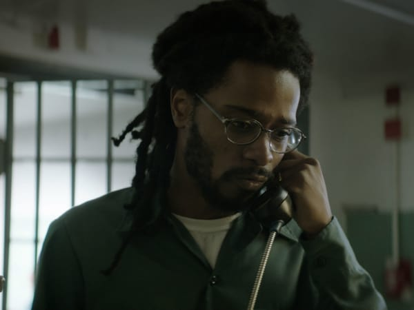 Lakeith Stanfield in Crown Heights