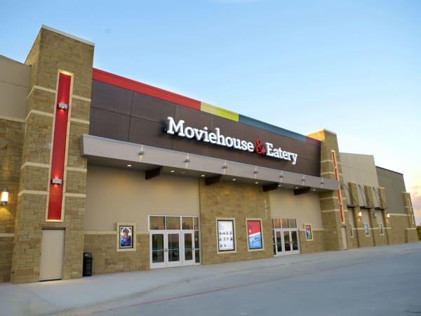 Moviehouse & Eatery