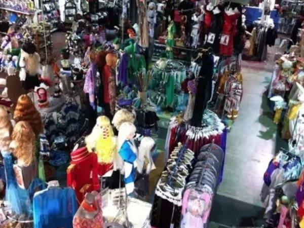 Frankel's Costume Shop