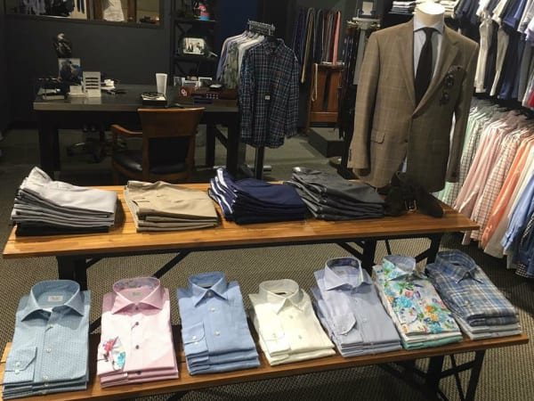 M. Wiesenthal Men's Collection