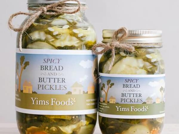 Yims Foods