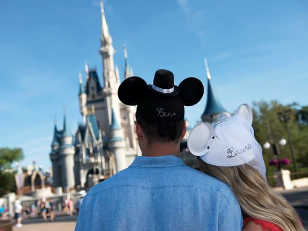 Disney dating meetip