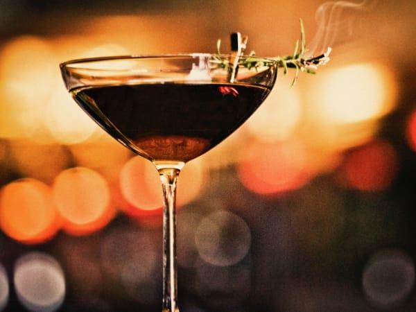 Midnight Cowboy Awkward Pause cocktail