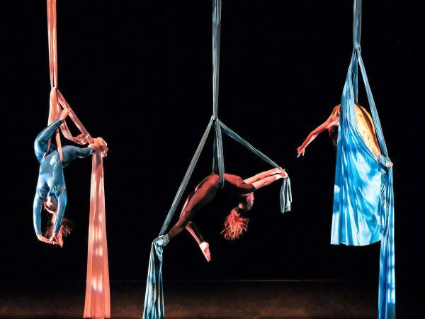Blue Lapis Finespun Balance