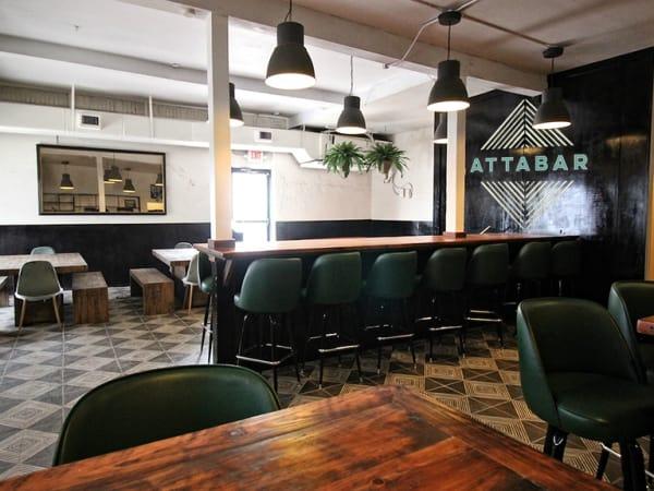Attabar ATX