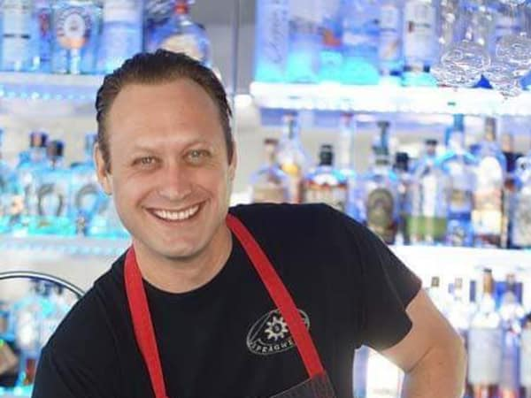 Stefan Bowers