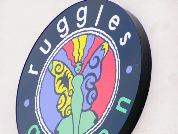 News_Ruggles Green logo_sign