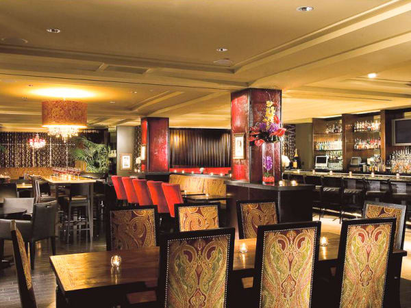 News_Hotel ZaZa_Monarch Restaurant and Lounge