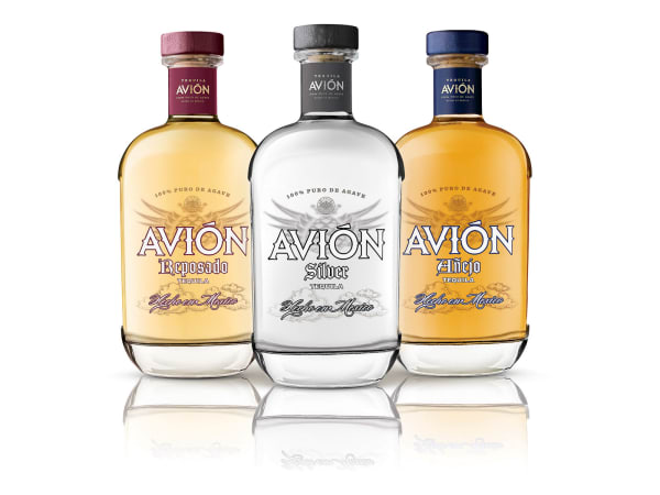 News_Tequila Avion_bottles
