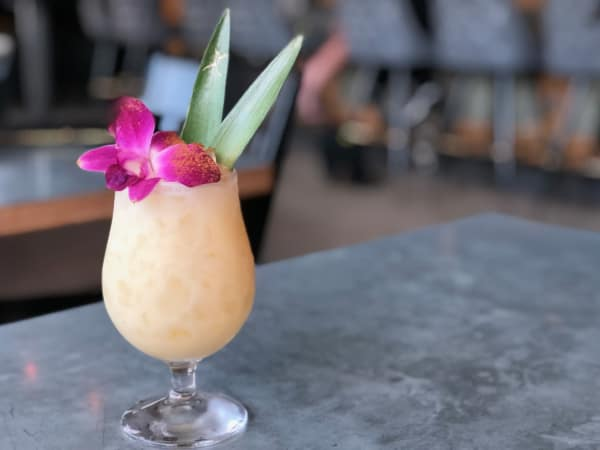 Drink.well pina colada