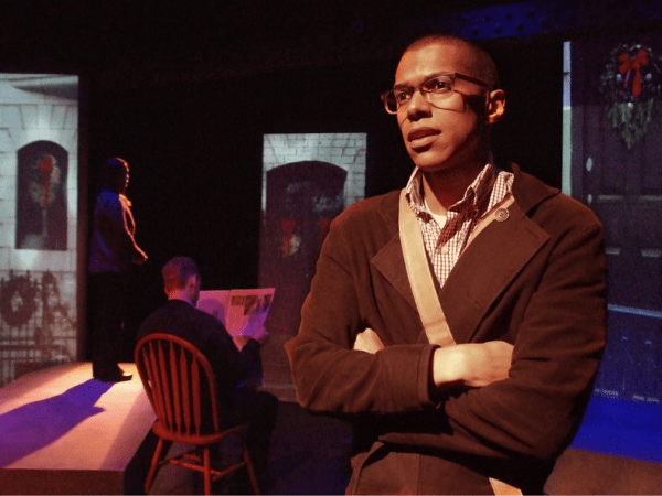 Skylight Theatre's world premiere of Obama-ology