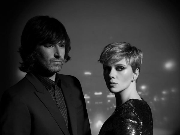 Pete Yorn, Scarlett Johansson