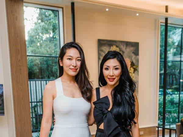 The Branford Irene Wang Julia Wang