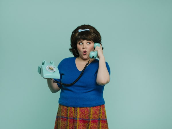 AT&T Performing Arts Center and Dallas Theater Center present Hairspray