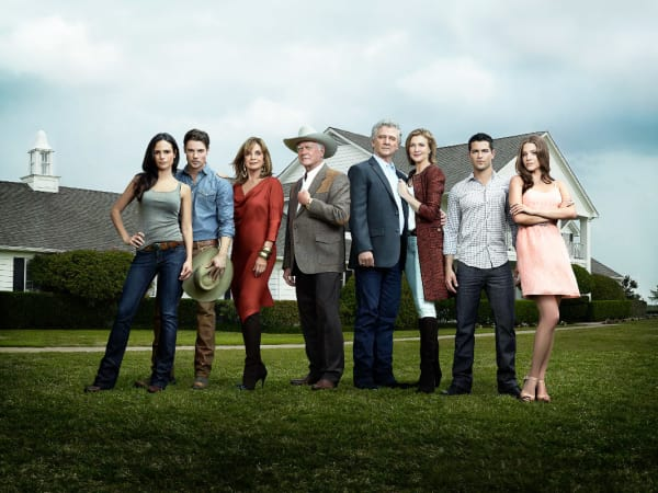 Dallas, new TV show, June 2012