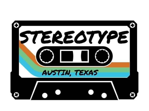 Stereotype Austin logo