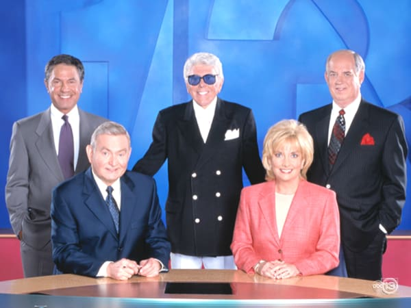 Ed Brandon Dave Ward Shara Fryer Marvin Zindler