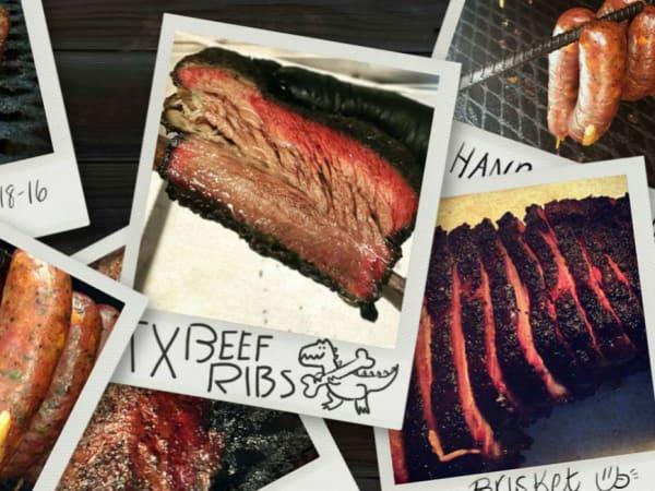 Derek Allan's BBQ